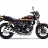 1/12 Bike No.16 Kawasaki Zephyr X w/Custom Parts Plastic Model(Tentative Pre-order)