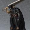 (Pre-order) figma - Berserk: Guts Black Swordsman ver. Repaint Edition
