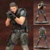 ARTFX - Biohazard: Vendetta: Chris Redfield 1/6 Complete Figure(Pre-order)
