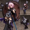 Fate/Grand Order - Shielder/Mash Kyrielight Regular Edition 1/7 Complete Figure(Pre-order)
