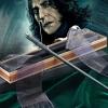 Professor Snape Wand Ollivanders Box