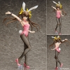 B-STYLE - Infinite Stratos: Huang Lingyin Bunny Ver. 1/4 Complete Figure(Pre-order)