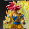 Dragon Ball Z - S.H.Figuarts Super Saiyan God Son Goku (Limited Pre-order)