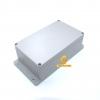 กล่องอิเล็กทรอนิกส์ อเนกประสงค์ กันน้ำ สีเทา 200*120*75mm