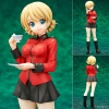 Girls und Panzer the Movie - Darjeeling 1/7 Complete Figure(Pre-order)