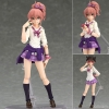 figma - THE IDOLM@STER Cinderella Girls: Mika Jougasaki 346 Production ver.(Pre-order)