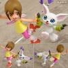 G.E.M. Series - Digimon Adventure: Hikari Yagami & Tailmon 1/10 Complete Figure(Pre-order)