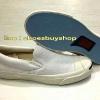 รองเท้า converse Jack Purcell Slip on