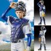"Statue Legend ""Ace of Diamond"" Kazuya Miyuki Complete Figure(Pre-order)"
