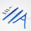 ALLOY FRONT CHASSIS LINKS PARTS TREE - 3PCS SET