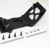ALLOY FRONT SKID PLATE - MSV331F