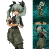 Girls und Panzer the Movie - Anchovy 1/7 Complete Figure(Pre-order)