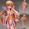 Sword Art Online II - Asuna Yuuki Yukata Ver. 1/8 Complete Figure(Pre-order)