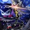 Digimon Tamers - Beelzebumon - Impmon - G.E.M. - Blast Mode (Limited Pre-order)
