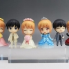 (Pre-order) Nendoroid More: Dress-Up Wedding
