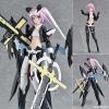 figma - Alice Gear Aegis: Yotsuyu Hirasaka(Pre-order)