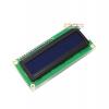 1602 LCD (Blue Screen) 16x2 โมดูลจอ LCD พร้อม I2C Interface