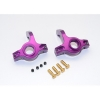 ALLOY FRONT KNUCKLE ARM - EX021