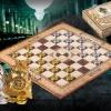 Gringotts Checker Set