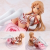 Sword Art Online - Asuna New Wives Always Say Yes Ver. 1/8 Complete Figure(Pre-order)