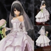"Date A Live ""Kurumi Tokisaki"" Wedding ver Complete Figure(Pre-order)"