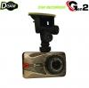 กล้องติดรถยนต์ Dcam Gen2