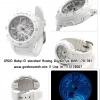นาฬิกาผู้หญิง CASIO Baby-G standard Analog Digital รุ่น BGA-170-7B1