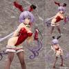 Senki Zessho Symphogear G - Chris Yukine Bunny style Metallic Red 1/7 Complete Figure(Pre-order)