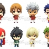 Color Colle - KING OF PRISM by Pretty Rhythm 8Pack BOX(Pre-order)