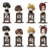 "Ochatomo Series - TV Anime ""Saiyuki RELOAD BLAST"": Meshi no Jikan Da Yaroudomo 8Pack BOX(Pre-order)お茶友シリーズ TVアニメ「最遊記RELOAD BLAST」 メシの時間だ野郎共 8個入りBOX"