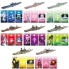 (Pre-order) Kiri no Kantai Model 10Pack BOX