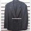 0032 --เสื้อสูทชาย สีดำ JOHN HENRY อก 44 นิ้ว