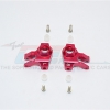 ALUMINIUM FRONT KNUCKLE ARM - 1PR SET