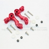 ALUMINIUM FRONT ROCKER ARM - 1PR SET (FOR E-REVO 560871, REVO)
