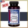 Swanson Vitamins - Kidney Essentials 60 Capsules บำรุงไต