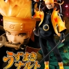 G.E.M. Series - Naruto Shippuden: Uzumaki Naruto Six Paths Sage Mode Complete Figure(Limited)
