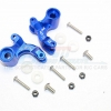 ALUMINIUM REAR ROCKER ARM - 1PR SET (FOR E-REVO 560871, REVO)