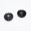 STEEL LARGE BEVEL GEAR - 2PCS (FOR TT02 / TT02B)