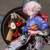 (Pre-order)Mash Kyrielight – Grand New Year 1/7 Scale Figure