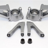 ALLOY FRONT KNUCKLE ARM - BJ021