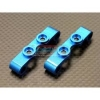 ALLOY FRONT/REAR UPPER ARM MOUNT - TT009