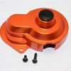 ALUMINIUM TRANSMISSION SPUR GEAR COVER - 1PC SET