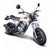 1/12 Bike No.21 Honda Ape 50 Plastic Model(Tentative Pre-order)