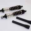 ALLOY FRONT ADJUSTABLE SPRING DAMPER - EX13095