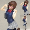 DreamTech - THE IDOLM@STER Cinderella Girls: Miku Maekawa [Uniform Ver.] 1/8 Complete Figure(Pre-order)