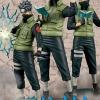 Naruto Shippuuden - Hatake Kakashi - 1/6 (Pre-order)