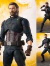 S.H. Figuarts - Captain America (Avengers: Infinity War)(Pre-order)