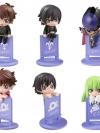 Ochatomo Series - Code Geass: Lelouch of the Rebellion: Ii Darou, Noru zo! Sono Koppu! 8Pack BOX(Pre-order)