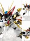 """NXEDGE STYLE [MASHIN UNIT] Ryuoumaru """"Mashin Hero Wataru""""(Pre-order)"""