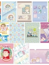 Ensembukubu Stars! - Collection Clear File Vol.1 12Pack BOX(Pre-order)